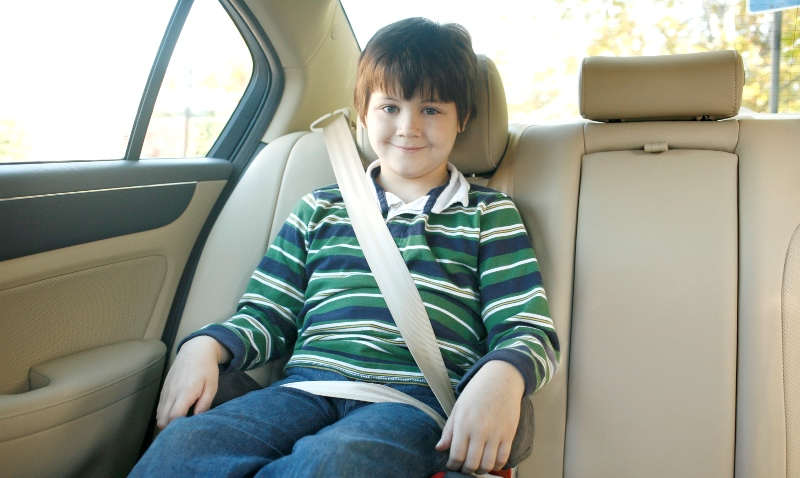 Child Safety Seats — Huron County Prosecutor\'s Office