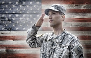 Thank you for your service to our country.