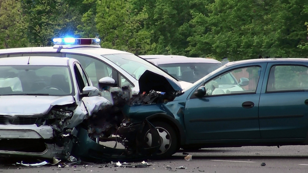 """Traffic Crashes: They\'re Not """"Accidents"""" — Huron County Prosecutor\'s ..."""